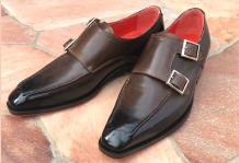 見た目と美しさと実用性を兼ね備えた靴